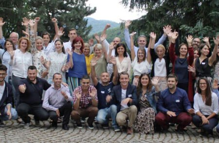 Ongoing call for participation for the Balkan Green Academy 2020/2021, apply until 31st of August image