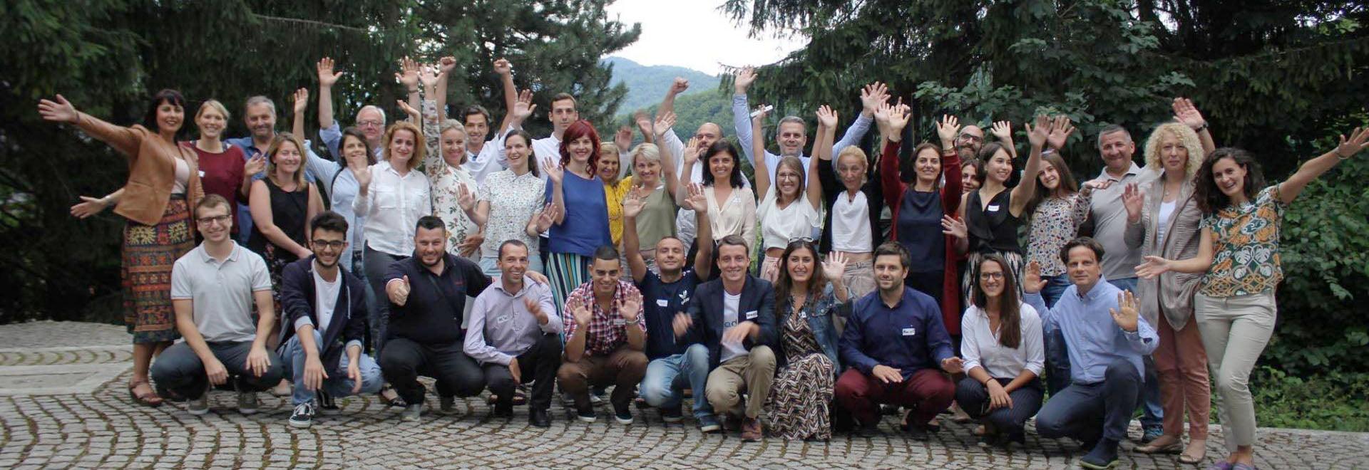 Thirrje e hapur për pjesëmarrje në projektin Balkan Green Academy 2020/2021, aplikoni deri më 31 Gusht image