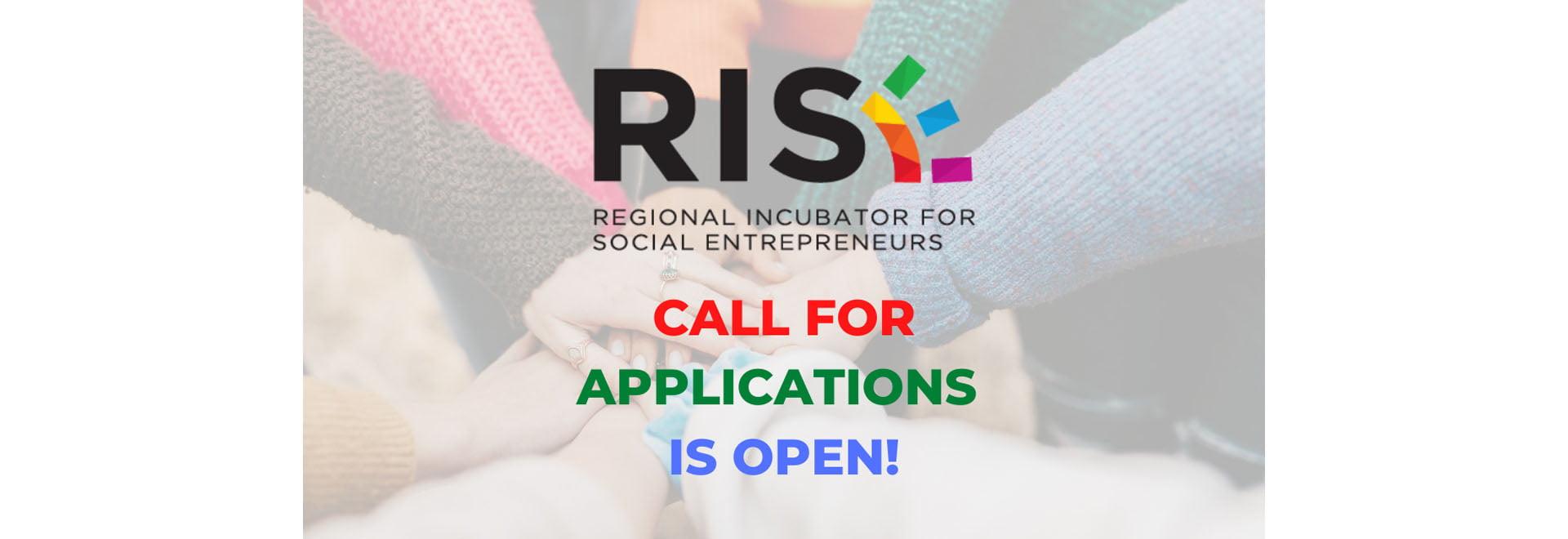 Rise journey: thirrje e hapur për aplikim dhe mundsi për zhvillimin e bizneseve të gjelbërta dhe sociale image