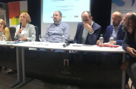 ARNO hosted the Conference Social Entrepreneurship Without Borders: Opportunities for Cooperation image