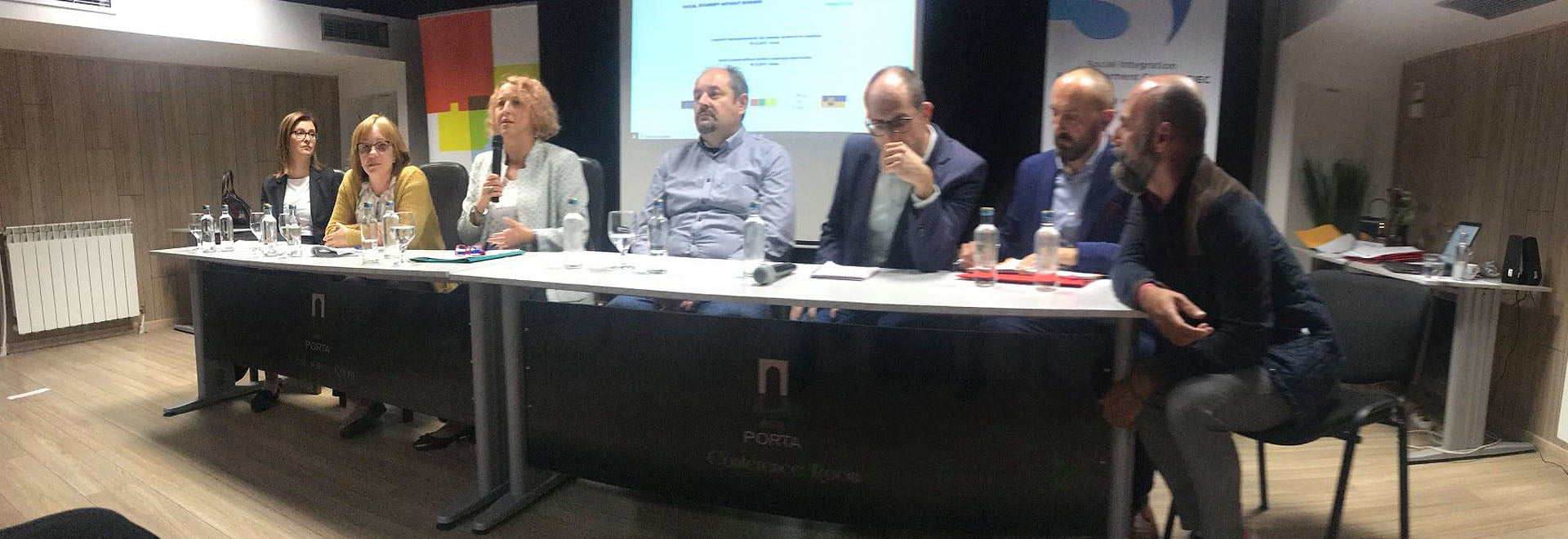 ARNO drejtoj Konferencën Ndërmarrësi Sociale Pa Kufij: Mundësitë e Bashkëpunimit image