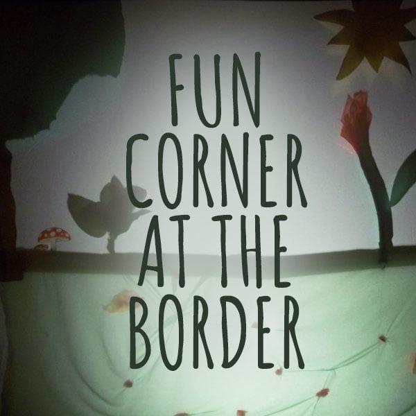 Забавно детско катче на границите image