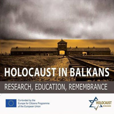 The Holocaust in the Balkans – Research, Education, Remembrance image