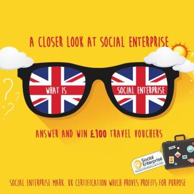 A Closer Look at Social Enterprises image