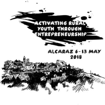 Aktivizimi i Rinisë Rurale përmes Sipërmarrjes image