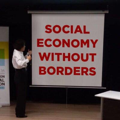 Ekonomia shoqërore pa kufij image