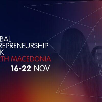 Глобална недела на претприемништво (ГНП) 2020-АРНО учествуваше со 2 настани image