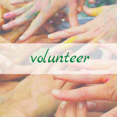 Përfshihuni dhe shikoni se ku përkisni! – Mesazh për të rinjtë për Ditën e Vullnetarëve nga Irina image