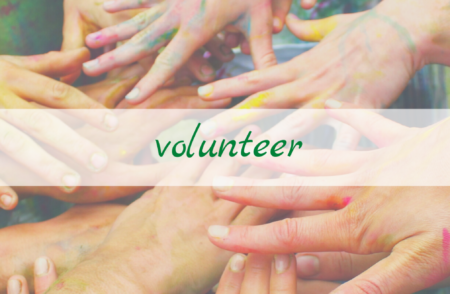 """""""Join in and see where you belong"""" – International Volunteering Day message to youth from Irina image"""