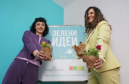 Пpогласени победничките зелени идеи за 2021-ва година image