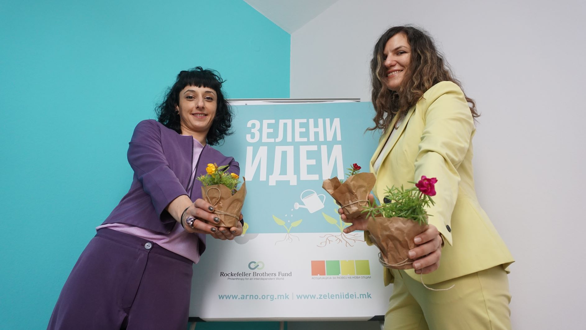 Green Ideas 2021 winners announced image