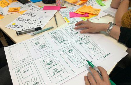"""ПРИЈАВИ СЕ за тридневна обука за """"Design Thinking…"""" image"""