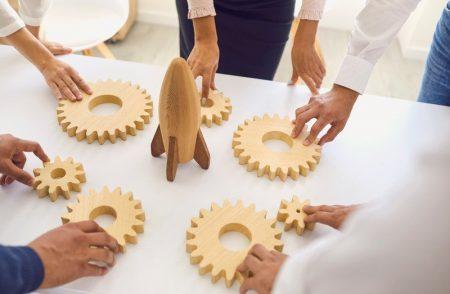 Повик за вклучување во европски проект за социјално претприемништво image